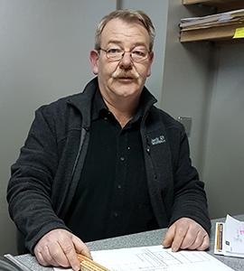 Michael Paus
